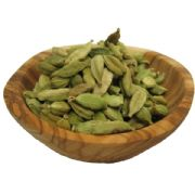 Whole Green Cardamom Pods (Cardomom, Cardamon) - 50g